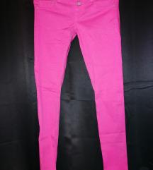 Terranova roze hlače/traperice