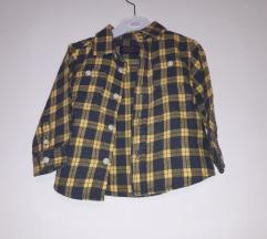 Košuljica Zara od 9-12 mjeseci