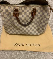 Original Louis Vuitton speedy 30 torba