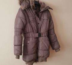 ⛔Topla zimska jakna