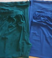 Lot suknja hlace vel 48-58-imate mjere