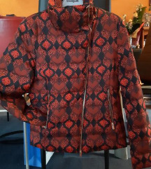 Nova zimska jakna Desigual,pt gratis