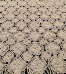 Paški pokrivač-koltra