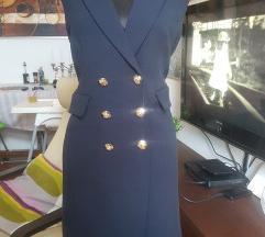 Blejzer haljina 40-42