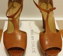 Sandale See by Chloé