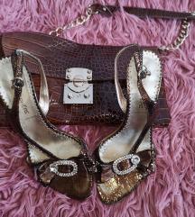 Bakrene sandale