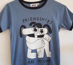 rezz Molo majica prijateljstvo