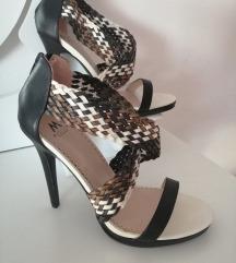 NOVE Madison sandale