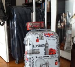 NOVI kofer kabinski  🇬🇧