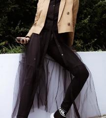 Zara košulja s tilom
