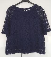 Tamno plava Calliope majica