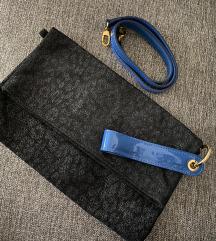 Marella  Kozna torbica NOVO