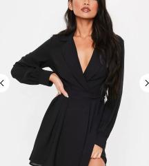 MISSGUIDED blazer haljina pt uklj