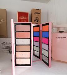 Bershka palete set