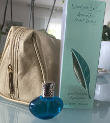Elizabeth Arden Green Tea parfem set NOVO