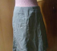 Maslinasta suknja