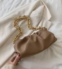 Kožna torba like zara Bottega Veneta
