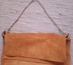 TTBagatt torba od prave kože