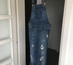 Traper treger hlače