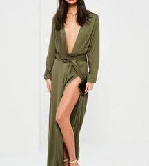 SNIŽENO Missguided dugacka haljina