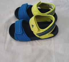 Adidas sandalice 21