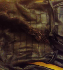 Kožnin kaput