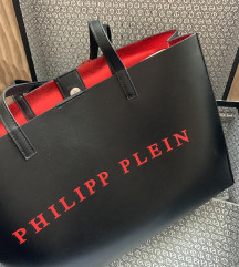 Philipp Plein shopper bag