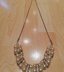 Biserna ogrlica/ narukvica