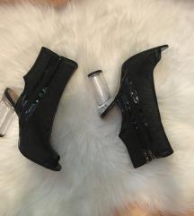 Glassip Shoebox sandale