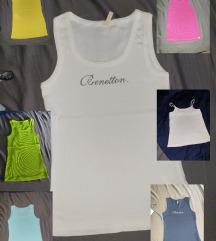 Benetton majice 140vel