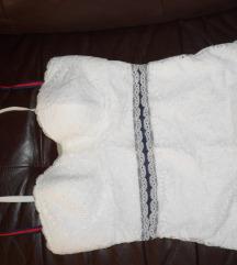 Intimissimi divan bijeli korzet vel.75B - novi