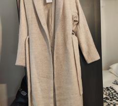 Novi vuneni kaput