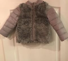 Benetton zimska jakna  snižena