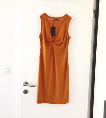 NOVA S ETIKETOM Mohito haljina