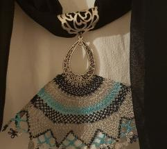 Originalni turski nakit marama