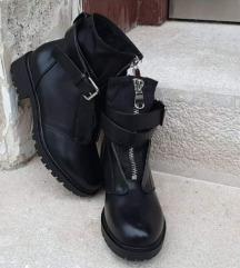 Crne gležnjače