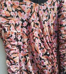 Šarena haljina- pt. u cijeni