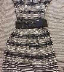 Mala tockasta haljina