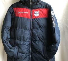 GiVOVA sportska muška skijaska jakna vel S