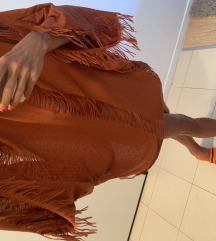 Zara kimono majica