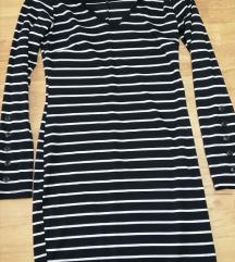 Sinsay pamučna haljina/tunika