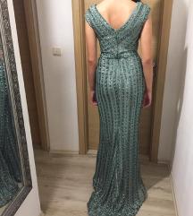 Duga svečana haljina Gracija