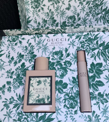 SET Gucci Bloom Aqua di fiori , NOVO akcija