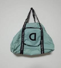 Desigual plava sportska torba