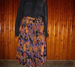 Betty Barclay košulja uz 3 različite suknje