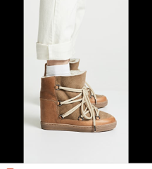 Isabel Marant Nowles boots 37 Original %