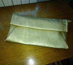 Zlatna pismo torbica(u cijenu uključen Tisak)