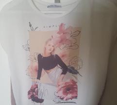 Zara bluza M