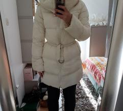 Original Sisley pernata jakna