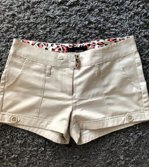 Tally waijl kratke hlačice